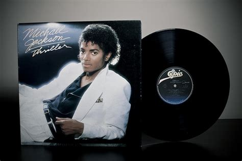 michael jackson thriller original vinyl worth view topic which albums singles you got on more