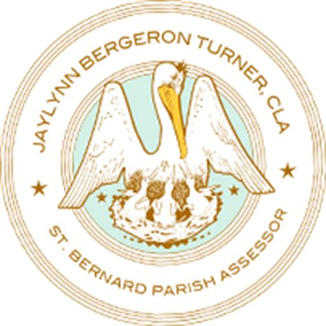 St Bernard Parish Property Records Millage Information Jaylynn Bergeron Turner St