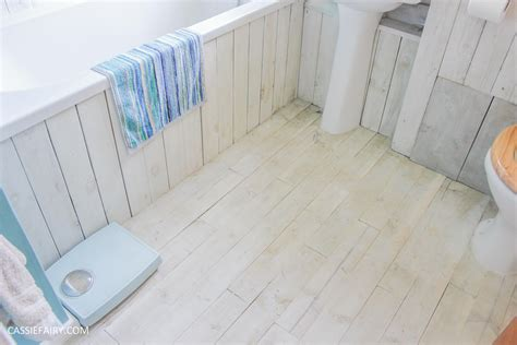diy beach bathroom thrifty diy bathroom renovation a beach hut inspired interior design project