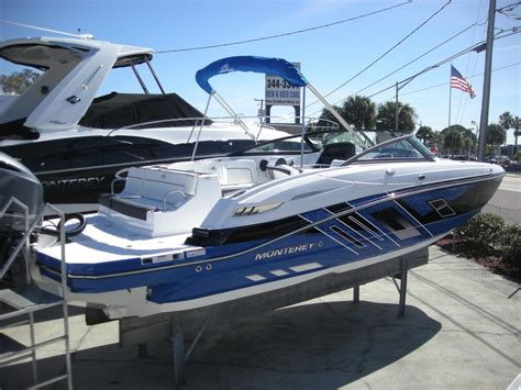 monterey m 65 review boats - Monterey Boats Reviews