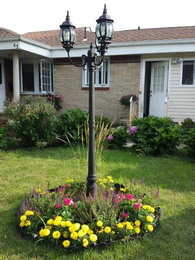 Light Post Landscaping Ideas 17 Best Images About L Post On Pinterest Posts Milwaukee And Traditional Landscape
