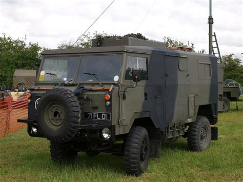 land rover 101 1 ton truck flickr photo