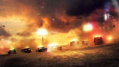 Ps3 Dirt Showdown Region 3 Asia dirt showdown jeu playstation 3 images vid 233 os astuces et avis