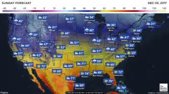 10 day forecast weather map weather