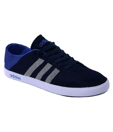 adidas neo navy casual shoes buy adidas neo navy casual shoes at best prices in india