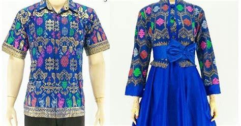 Hem Anjani By Toko Batik Ferry jual batik pasangan gamis muslim anjani model modern