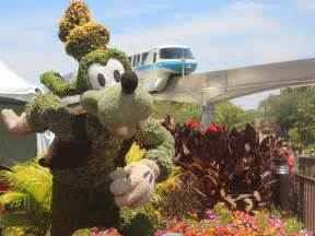 Epcot Flower And Garden Festival Epcot International Flower And Garden Festival Walt Disney World Simply Sinova