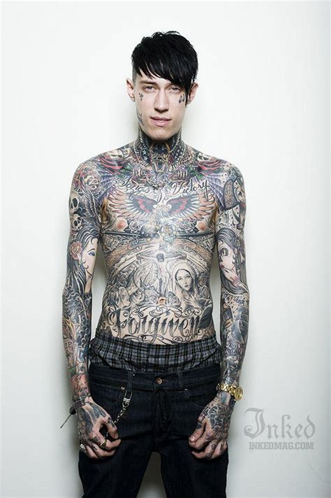 do girls like guys with tattoos do you like tattoos do you like tattoos girlsaskguys