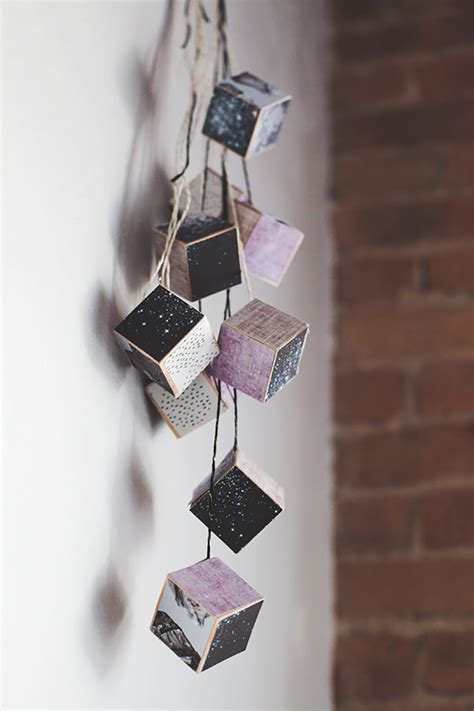 Handmade Wall Hangings Ideas - diy summer wall hangings handmade