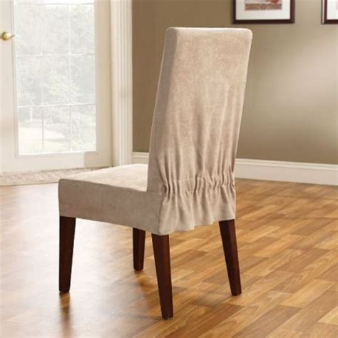 slipcovers for dining chairs without arms home furniture