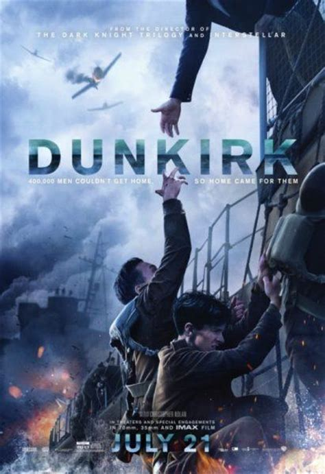 film dunkirk christopher nolan latest dunkirk spot shows tom hardy intensity movie tv