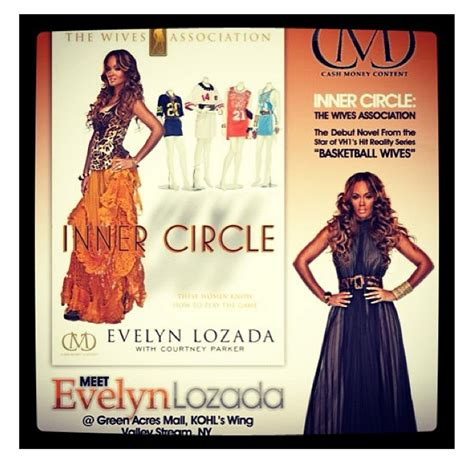 basketball wife evelyn lozada book release hotpinkaddiction