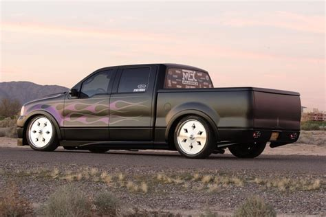 2005 ford truck 2005 ford f150 black truck rick dore kustoms