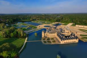 the domaine de chantilly