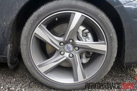 2012 volvo v60 t6 r design polestar 18 inch alloy wheel