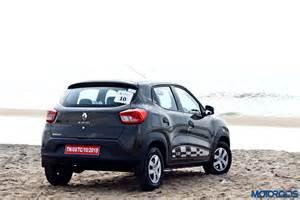 Renault Kwid Renault Kwid Reaches The 1 30 Lakh Sales Milestone Motoroids