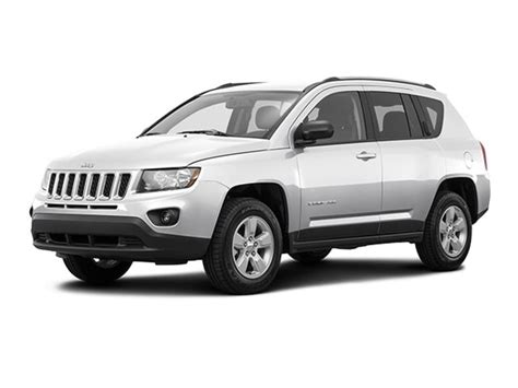 White Jeep Compass New 2017 Jeep Compass Sport 4x4 For Sale Summersville Wv