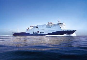 plymouth to roscoff prices ferries baie de seine ferry review and ship guide
