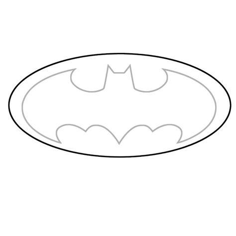 printable batman logo for cake 8 best batman template images on pinterest superhero