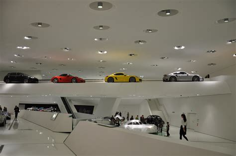 porsche museum cars porsche museum a car enthusiast s haven travel events