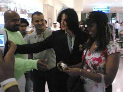 michael jackson fan michael jackson and his fans 1