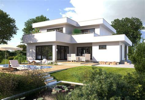 Modern Haus | modern und individuell kommunikation2b