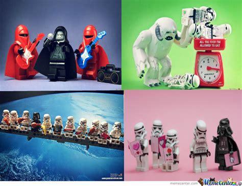 Lego Star Wars Meme - lego star wars by luca772011 meme center