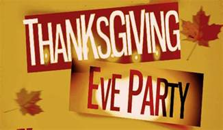thanksgiving eve party annual thanksgiving eve yacht singles cruise dj free