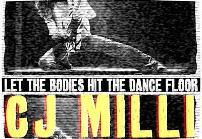 Disturbed Songs Bodies Hit The Floor - cj milli quot let the bodies hit the floor quot halen