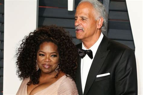 Oprah Is Breaking Up With Stedman by Did Oprah Winfrey Try To Adopt Who Calls Himself