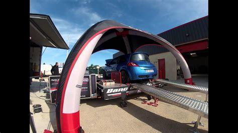 Banc De Puissance by Banc De Puissance Pvj System Renault M 233 Gane Rs 236 Cv