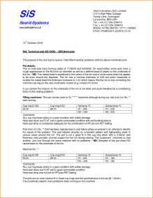 Technical Report Template by Technical Report Template 23401337 Png Loan Application Form