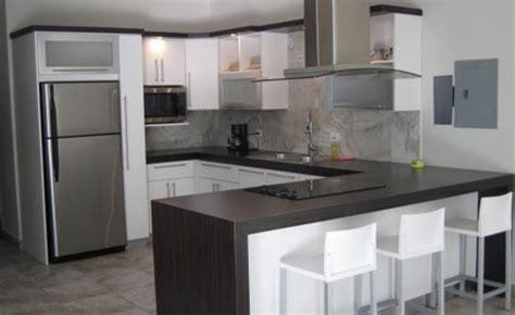 kitchen design u shape panduan ubahsuai kediaman kitchen cabinet design