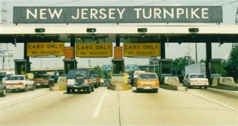 Garden State Parkway Toll Rates by Garden State Parkway Excuse Logic