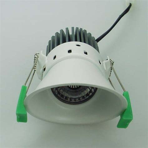 Lu Downlight Halogen 50w dl 80rta 10w
