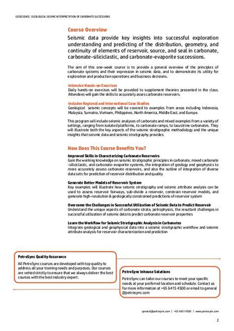 seismic interpretation workflow seismic interpretation workflow best free home