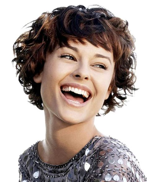 short hairstyles for fine hair over 40 for women hairjos com