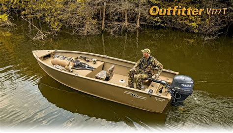 who makes g3 boats research 2012 g3 boats outfitter v177 t on iboats