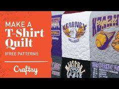 T Shirt Quilt Step By Step by 1000 Images About Quilting Tips On Free