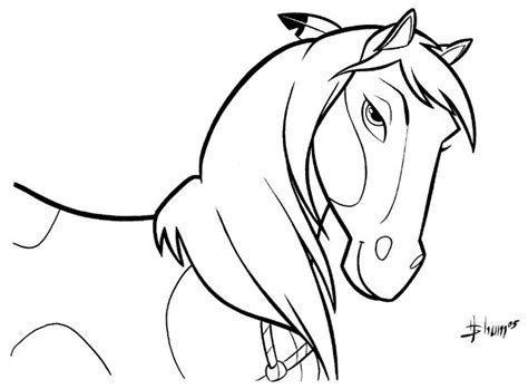 spirit horse coloring pages wild horse coloring pages spirit stallion of the