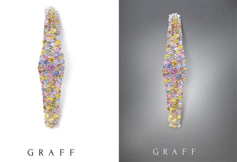 s at the graff graff diamonds unveils 55 million hallucination at