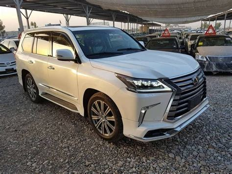 2020 Lexus Lx 570 by 2020 Lexus Lx 570 Wallpaper Top New Suv