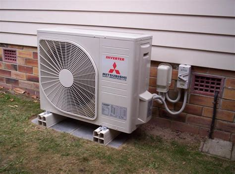 buying an air conditioning unit heating and cooling