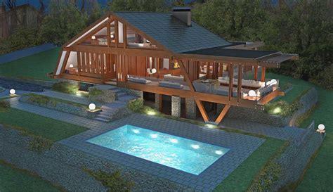 legno casa collezione in legno progetti pagano