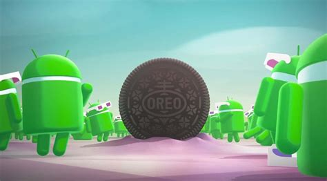 Android Oreo Release Date by Unveils Android Oreo Confirms Name Release