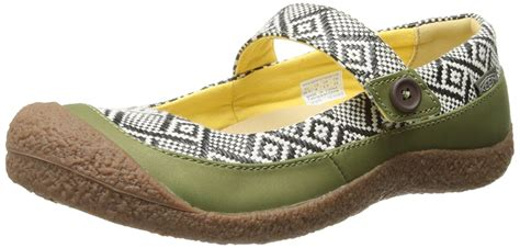 discount keen sandals keen s harvest mj button shoe loden green black