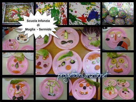 progetto sull alimentazione scuola dell infanzia progetto frutta e verdura nelle scuole dell infanzia di