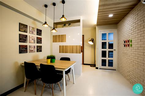 home interior design renovation expo guide to hdb 2 room short lease flexi flat for retirees