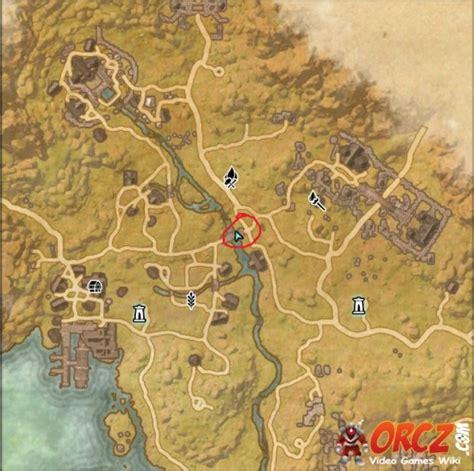 stormhaven treasure map eso stormhaven treasure map ii orcz the