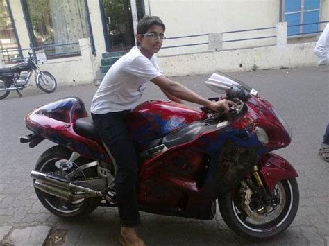 Used Suzuki Hayabusa For Sale In India Suzuki Hayabusa 1300cc Sports Bike For Sale From